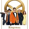 (12.3 pro Tag) Kino: Kingsman - The Golden Circle