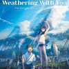 (11.2 pro Tag) Kino: Weathering With You