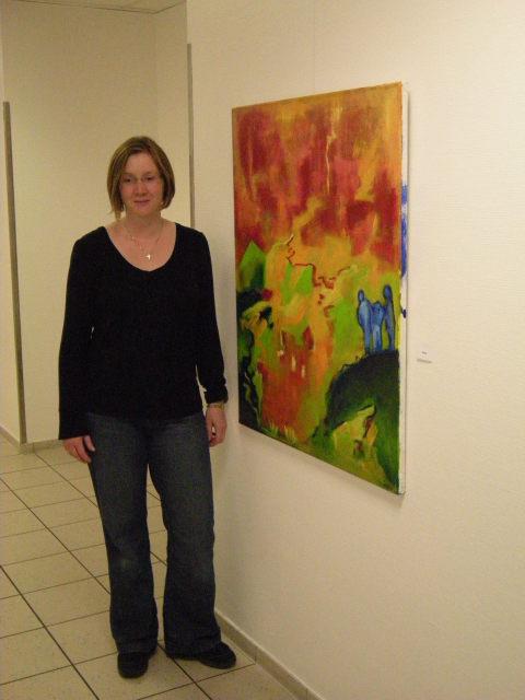 Iris Krause